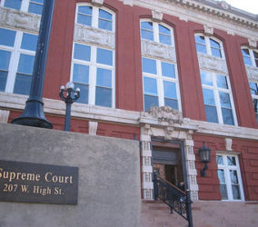 Todd Werts files amicus brief with the MO Supreme Court