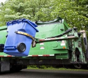 Trash truck drivers and workers are frequently denied overtime compensation