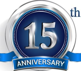Lear Werts Celebrates 15th Anniversary