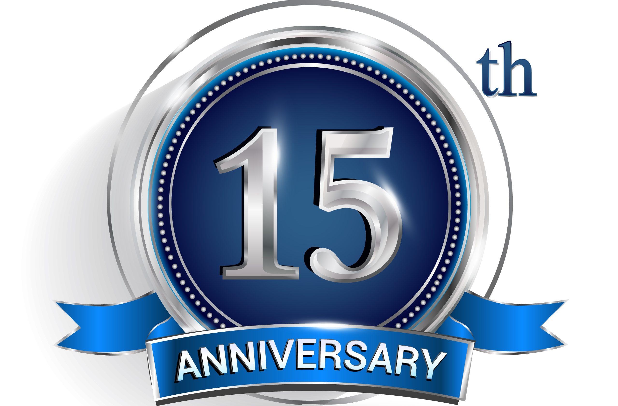 Lear Werts Celebrates 15th Anniversary
