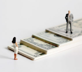 Werts featured in recent article discussing the Equal Pay Act
