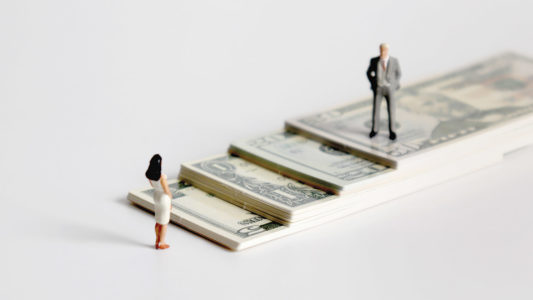 Todd Werts featured in article discussing the Equal Pay Act